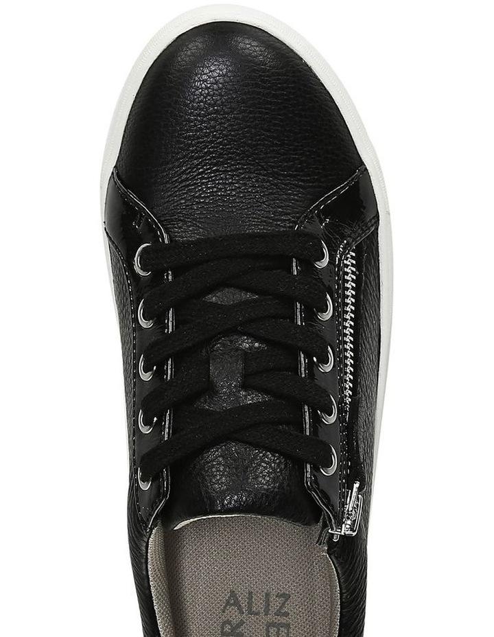 Macayla Black Sneaker image 4