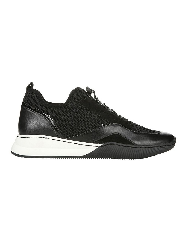 Unison Black Sneaker image 1