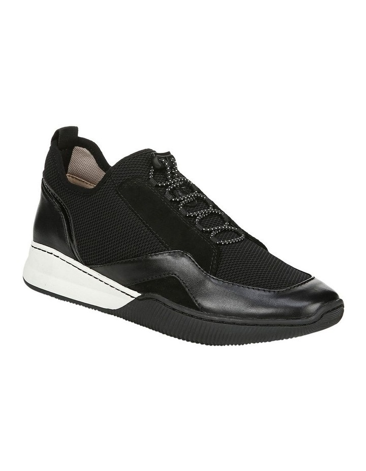Unison Black Sneaker image 2