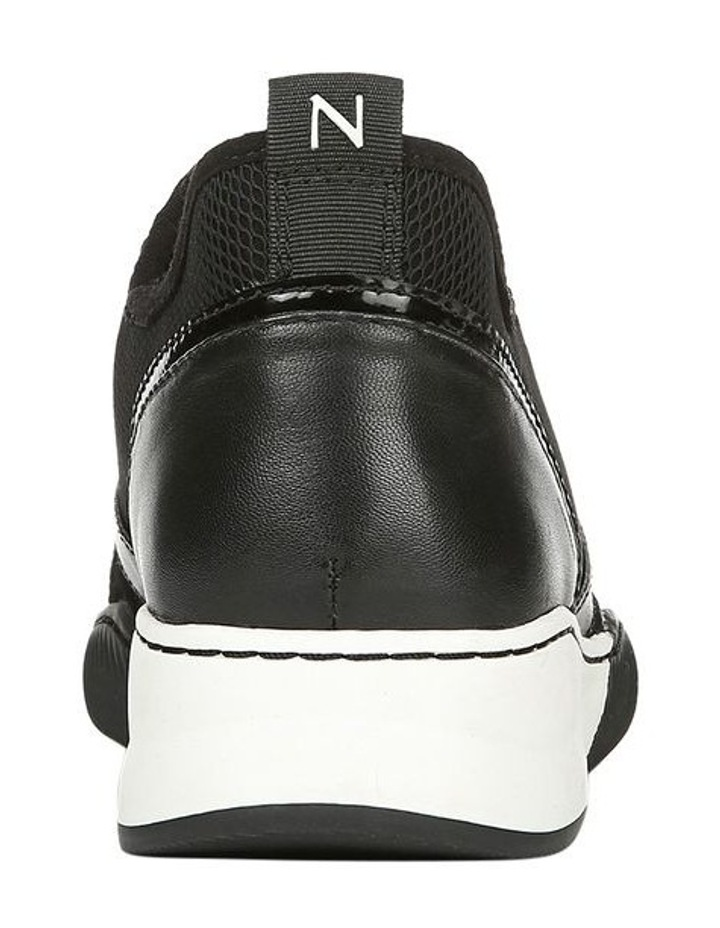 Unison Black Sneaker image 3