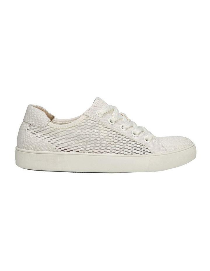 Morrison 3 Sneaker White Mesh image 1