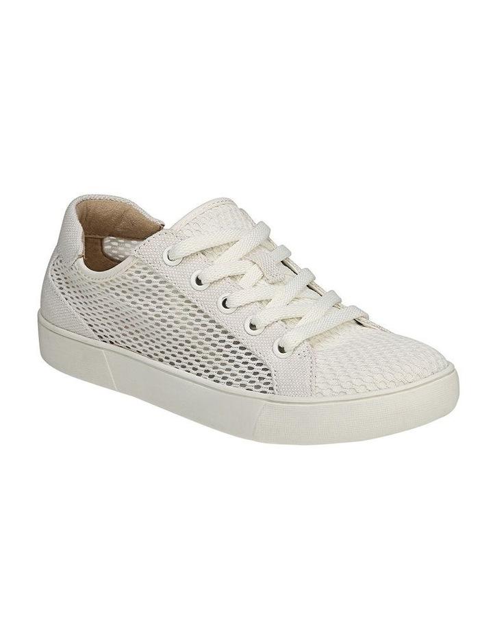 Morrison 3 Sneaker White Mesh image 2