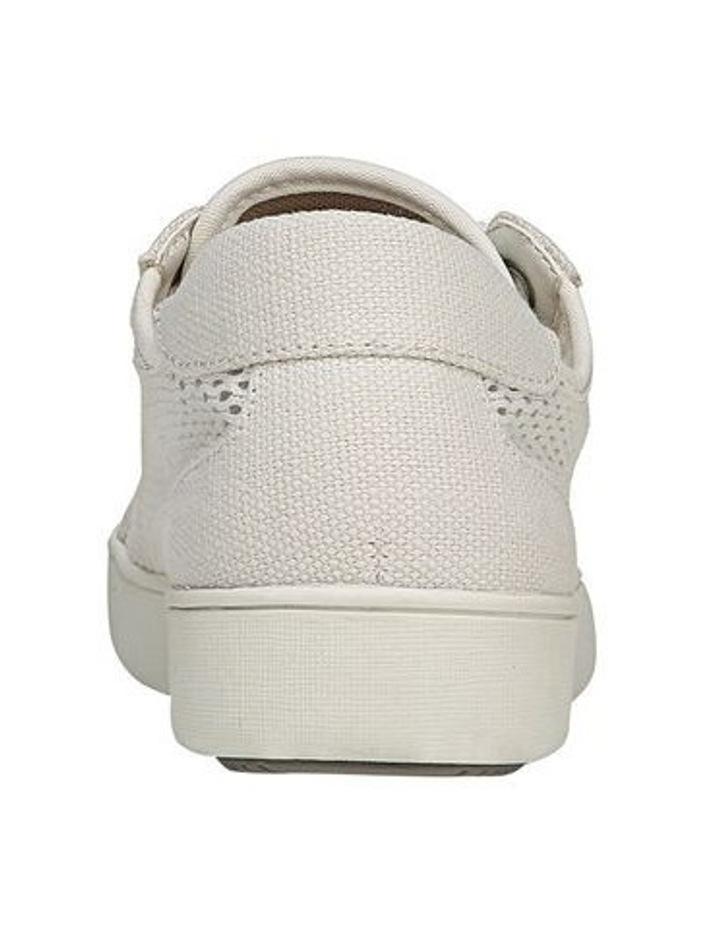 Morrison 3 Sneaker White Mesh image 3