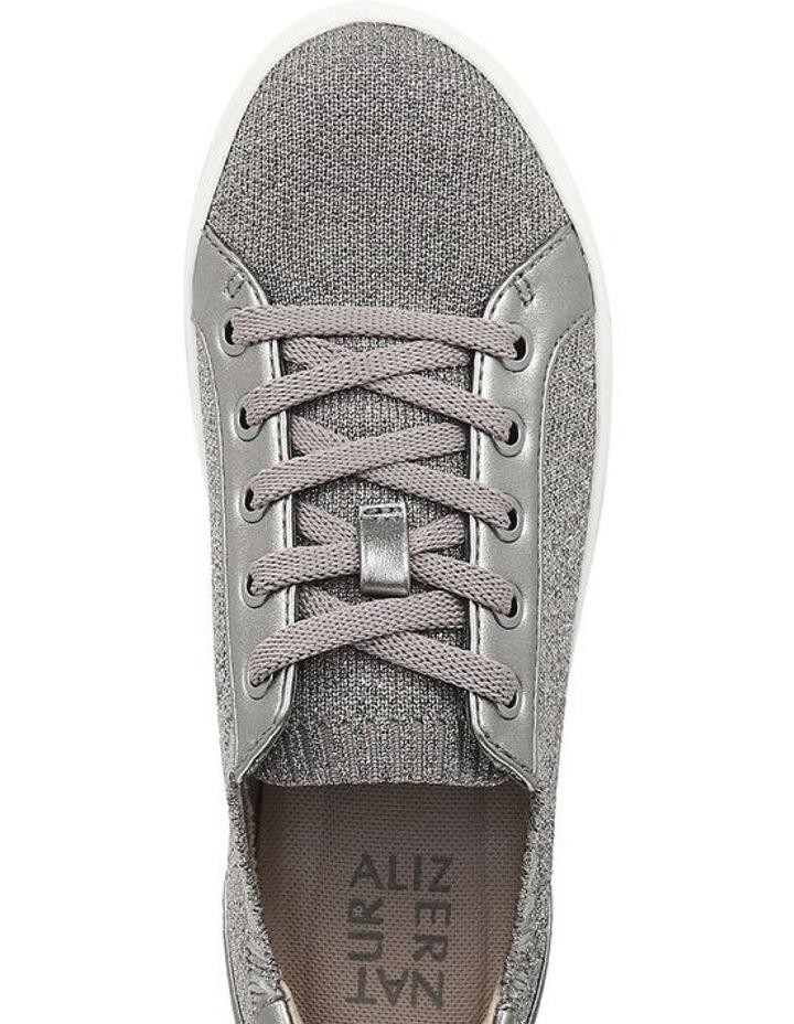 Morrison 5 Sneaker Grey image 4