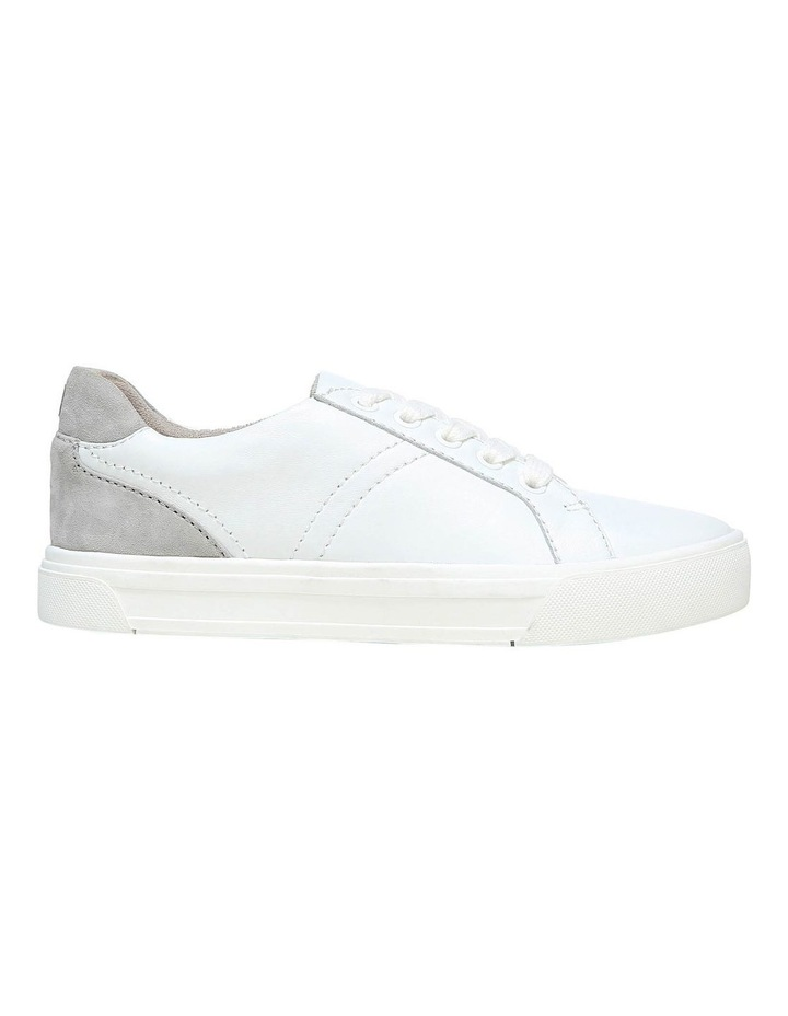 Astara White/Grey Sneaker image 1