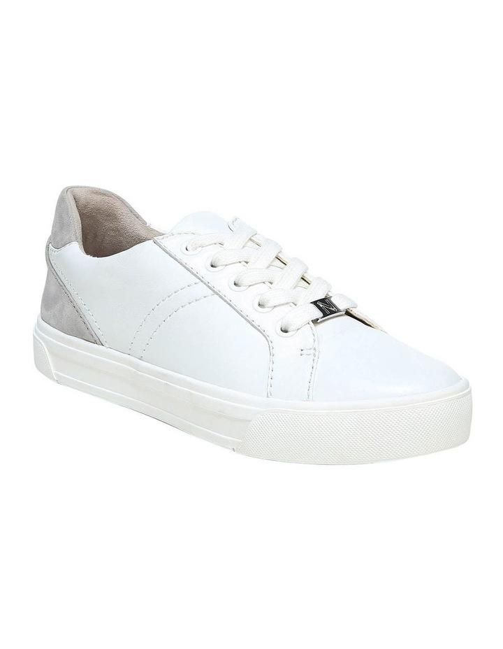 Astara White/Grey Sneaker image 2