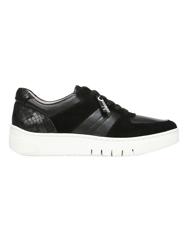 Hadley Black Sneaker image 1