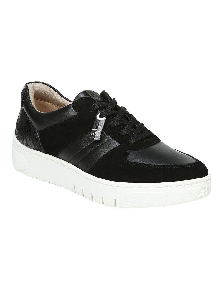 Hadley Black Sneaker image 2