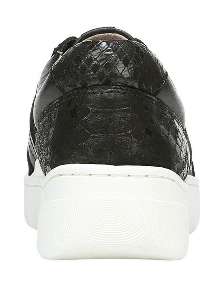 Hadley Black Sneaker image 3