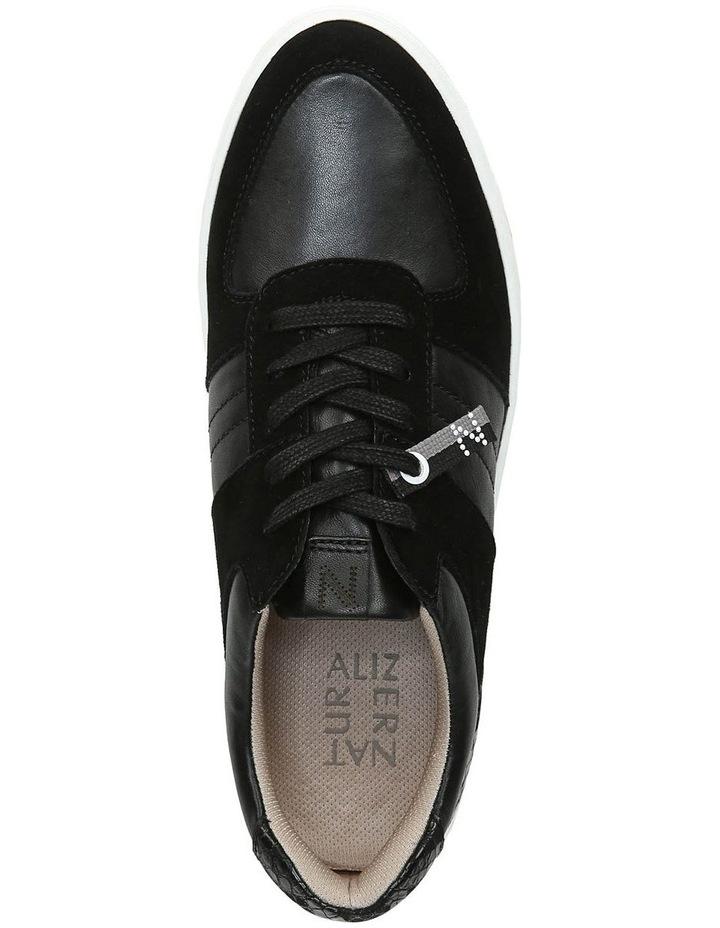 Hadley Black Sneaker image 4