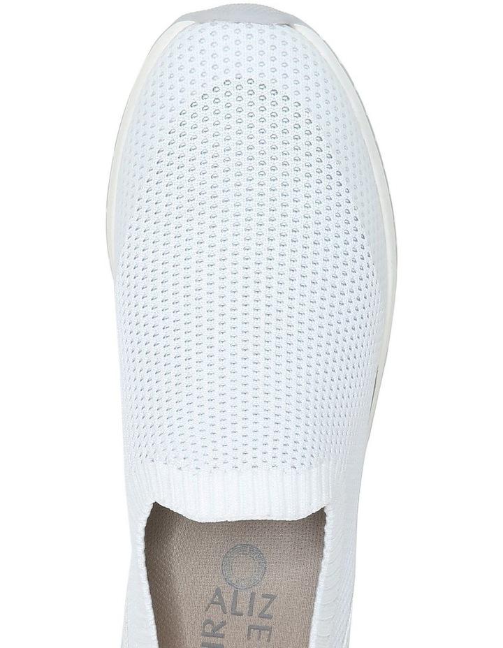 Lafayette White Sneaker image 2