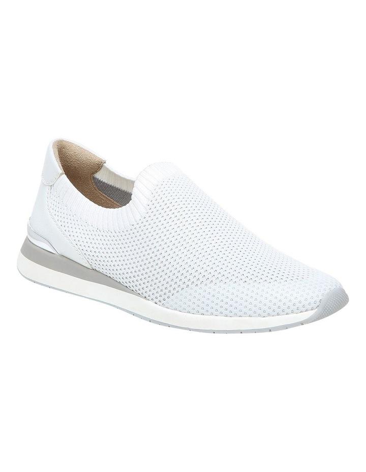 Lafayette White Sneaker image 3