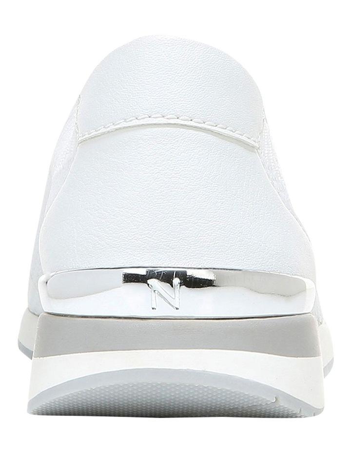 Lafayette White Sneaker image 4