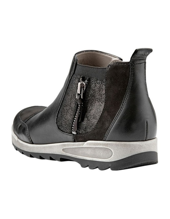 Rom Sport Black Boot image 3
