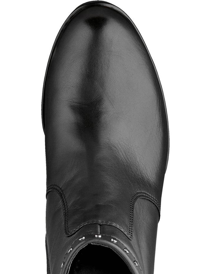 ARA FLORENZ BLACK NAPPA BOOT image 3