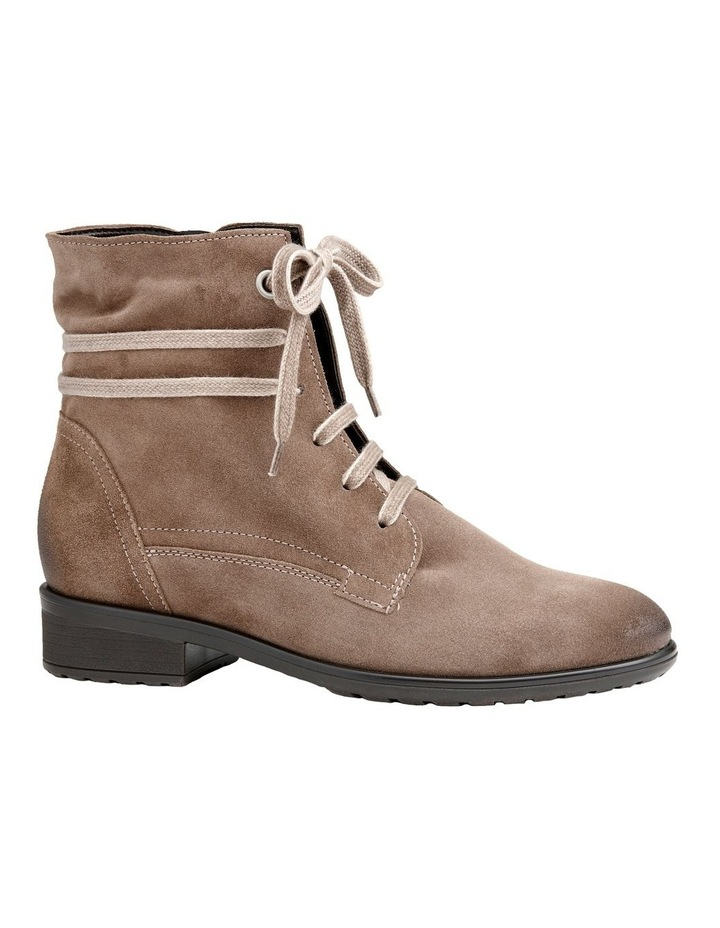 ARA LIVERPOOL TAUPE SUEDE BOOT image 1