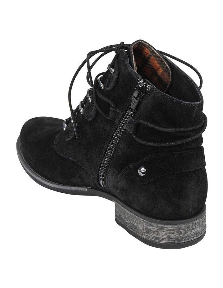 Boone Black Boot image 3