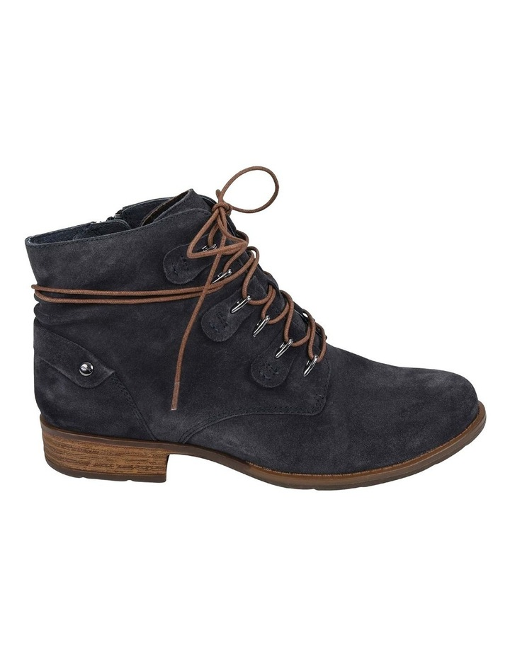Boone Navy Boot image 1