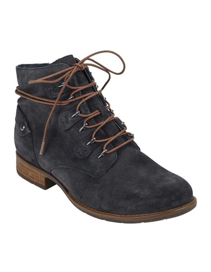 Boone Navy Boot image 2