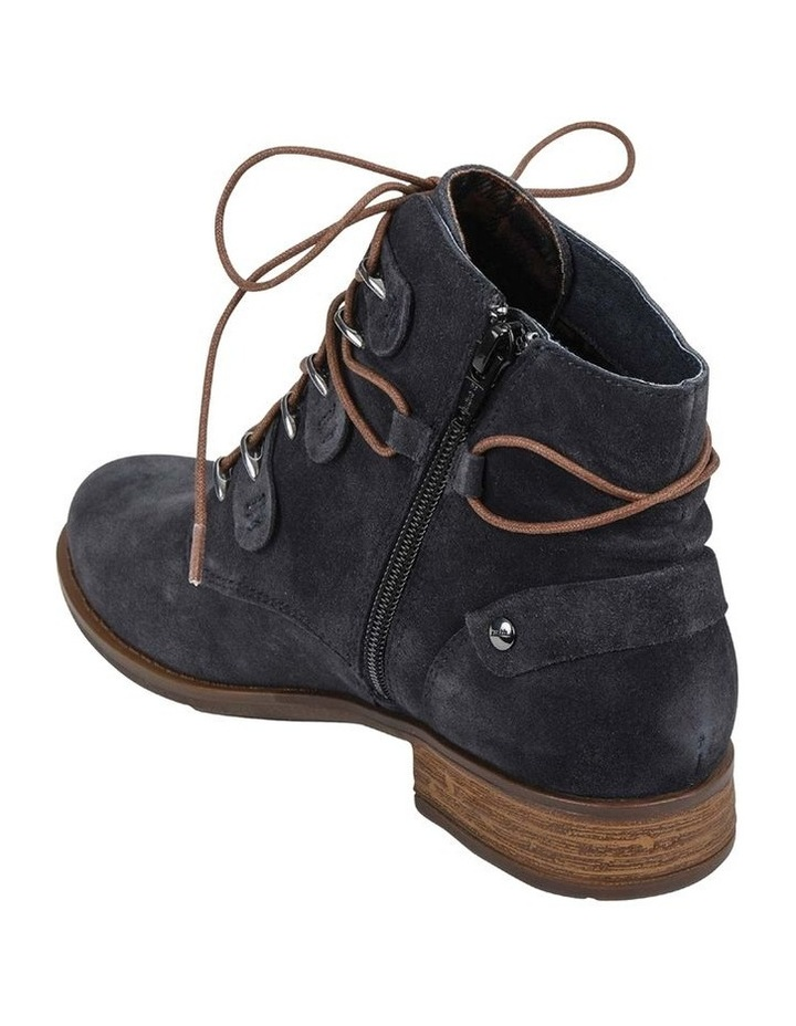Boone Navy Boot image 3