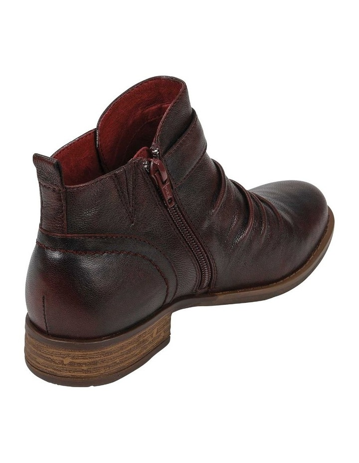 2ffe9496586f4 Earth Brook Garnet Boot image 3