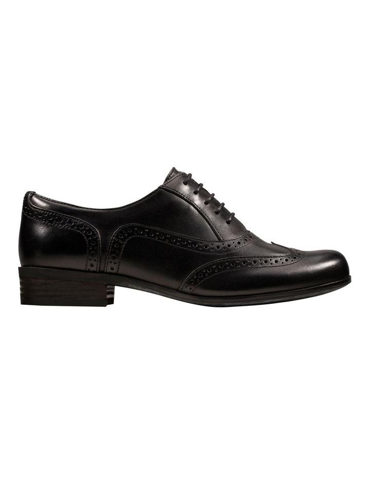 Hamble Oak Flat Shoe image 1