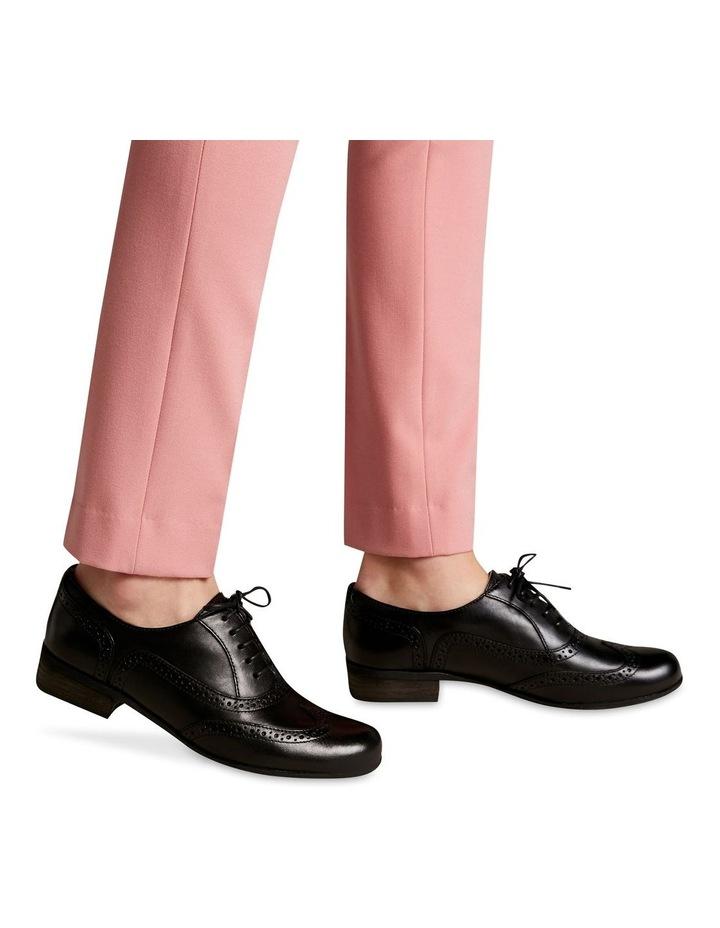 Hamble Oak Flat Shoe image 2