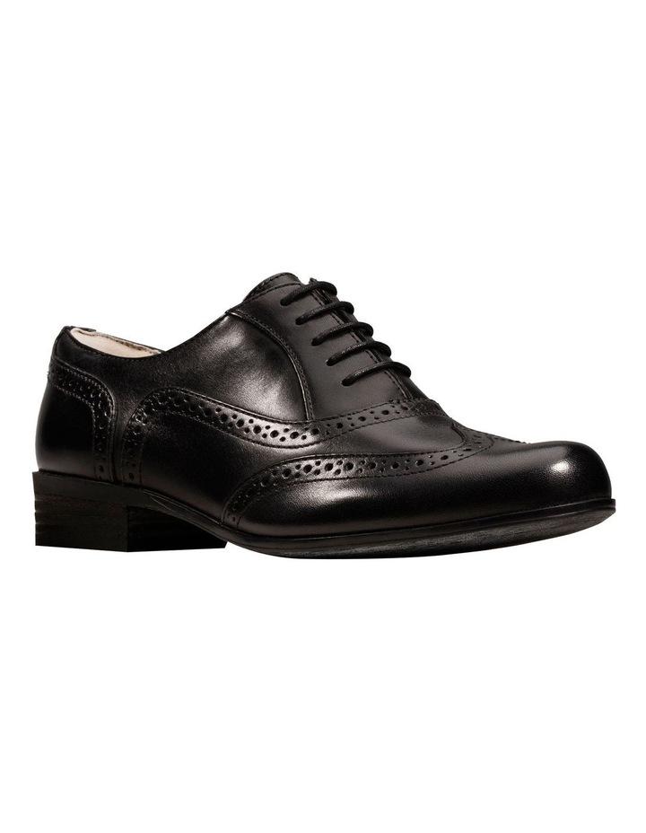Hamble Oak Flat Shoe image 3