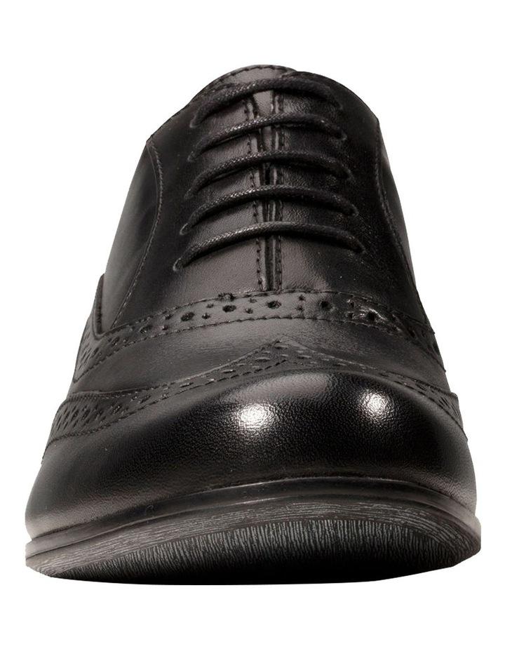 Hamble Oak Flat Shoe image 4
