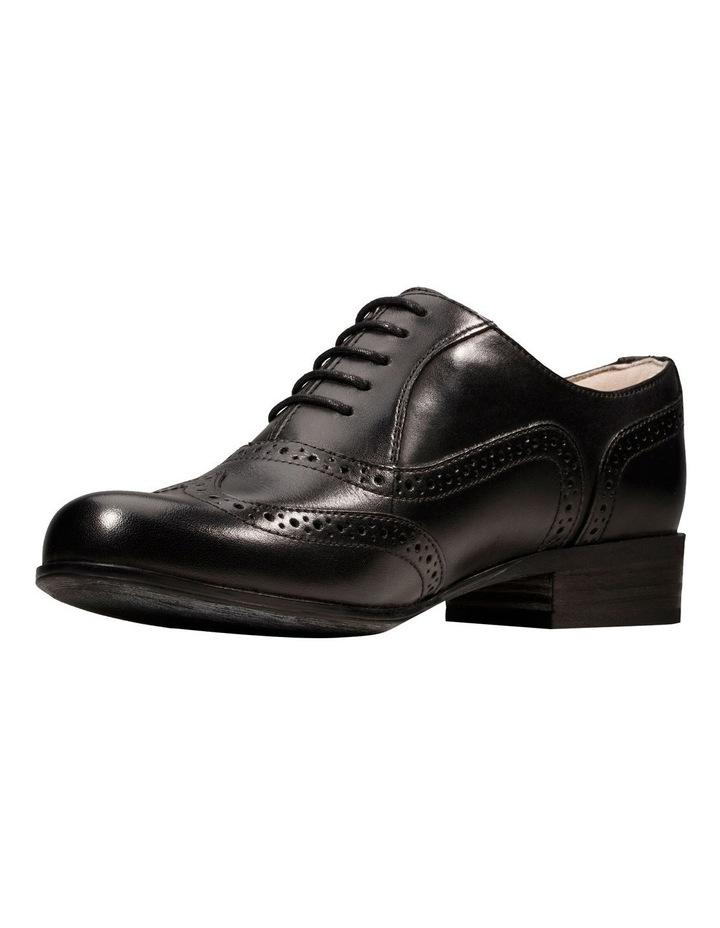 Hamble Oak Flat Shoe image 5