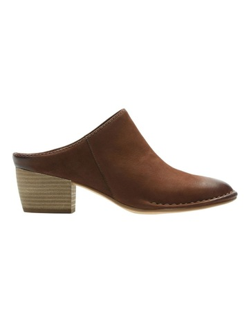 8033106184caa ClarksClarks Spiced Isla Tan Nubuck Heeled Shoe. Clarks Clarks Spiced Isla  Tan Nubuck Heeled Shoe
