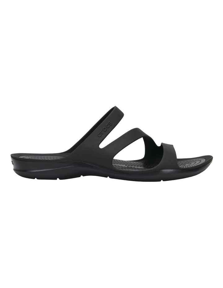 Swiftwater Sandal With Black/Black Sandal image 1