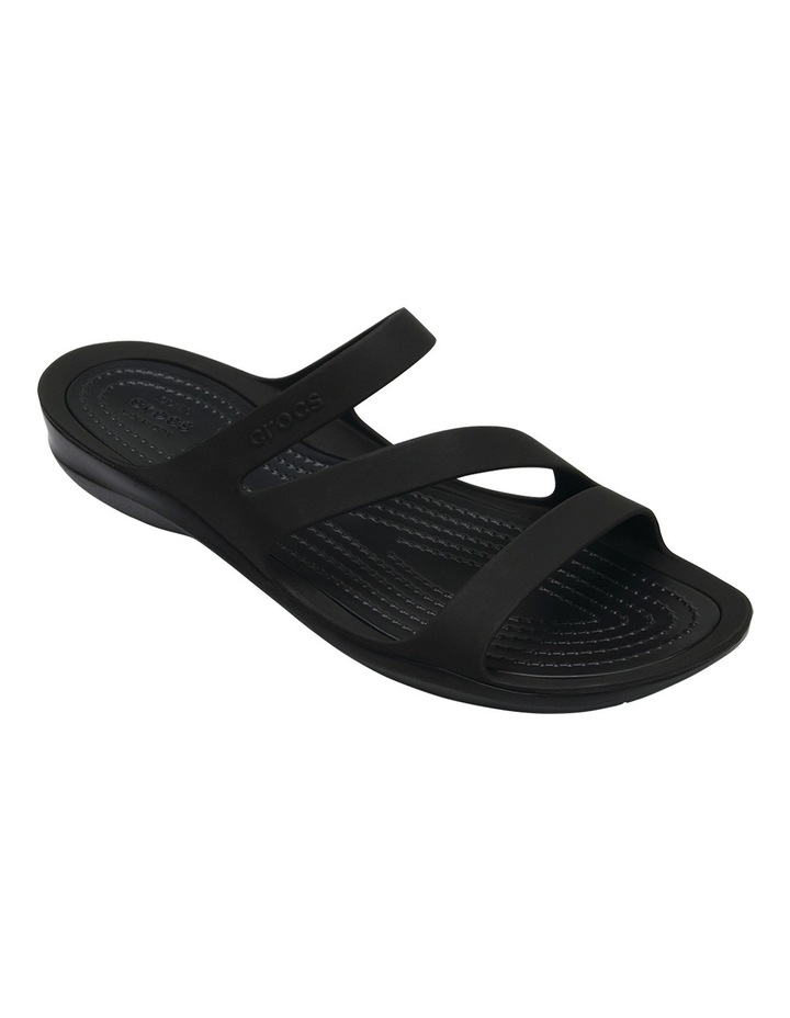 Swiftwater Sandal With Black/Black Sandal image 2
