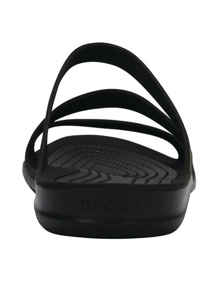 Swiftwater Sandal With Black/Black Sandal image 3