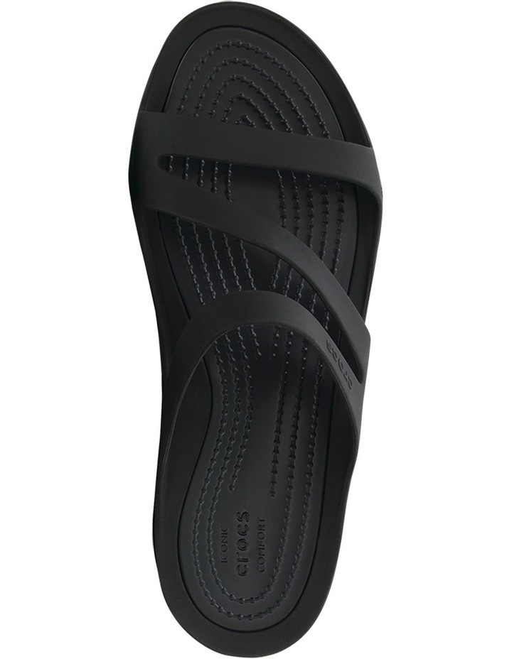 Swiftwater Sandal With Black/Black Sandal image 4
