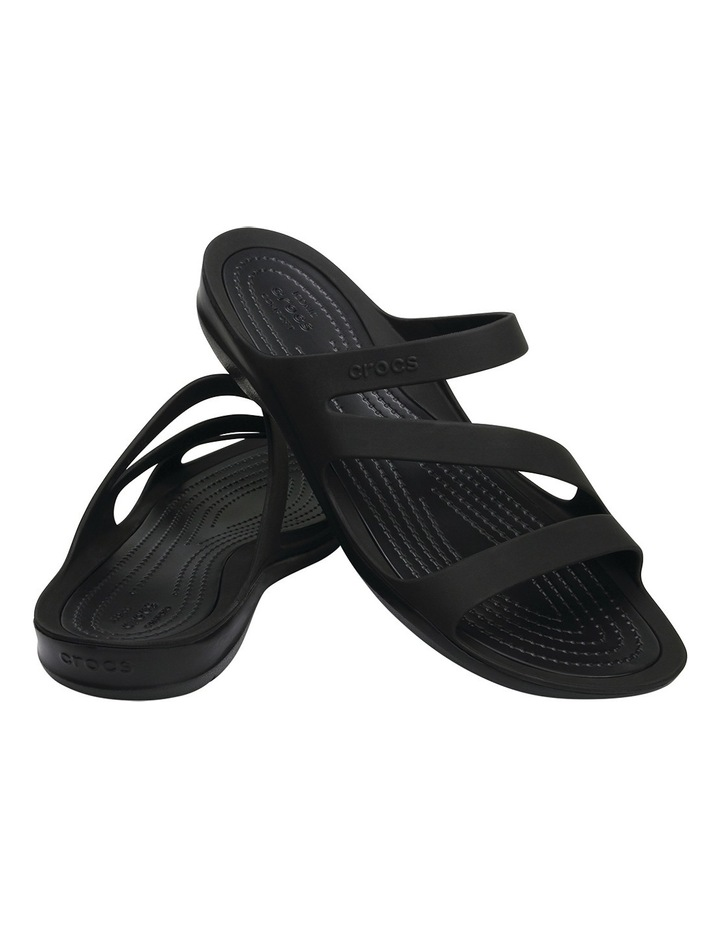 Swiftwater Sandal With Black/Black Sandal image 5