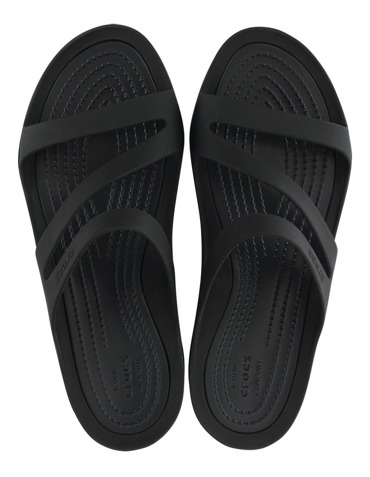 Swiftwater Sandal With Black/Black Sandal image 6