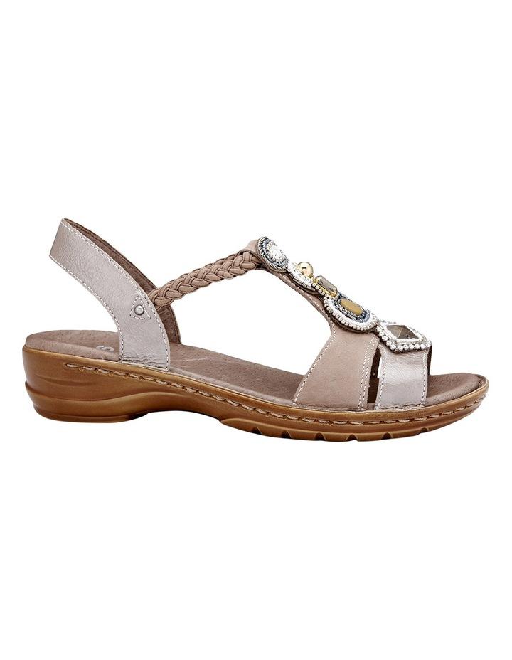 Hawaii Taupe Sandal image 1