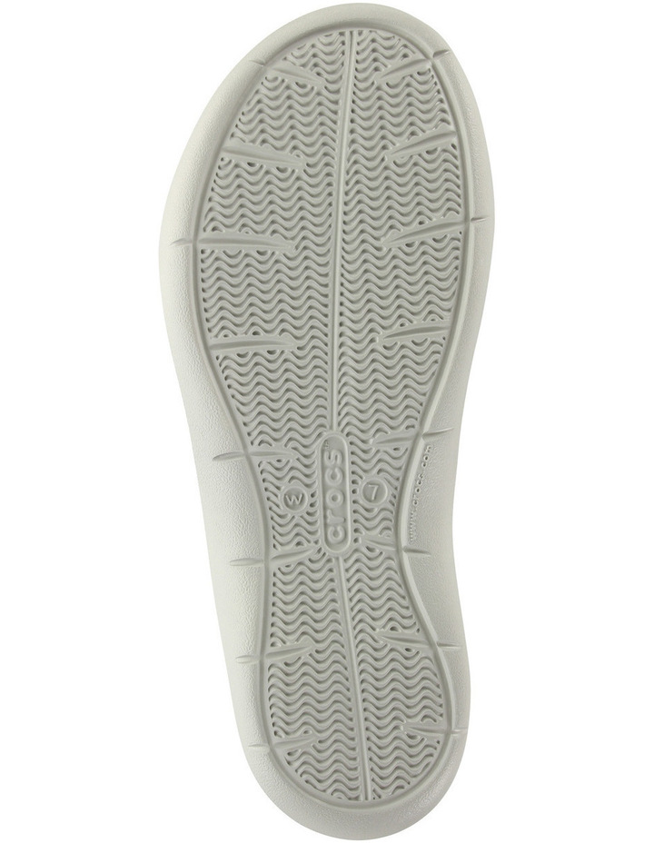 Swiftwater With Blue Jean/Pearl White Sandal image 5