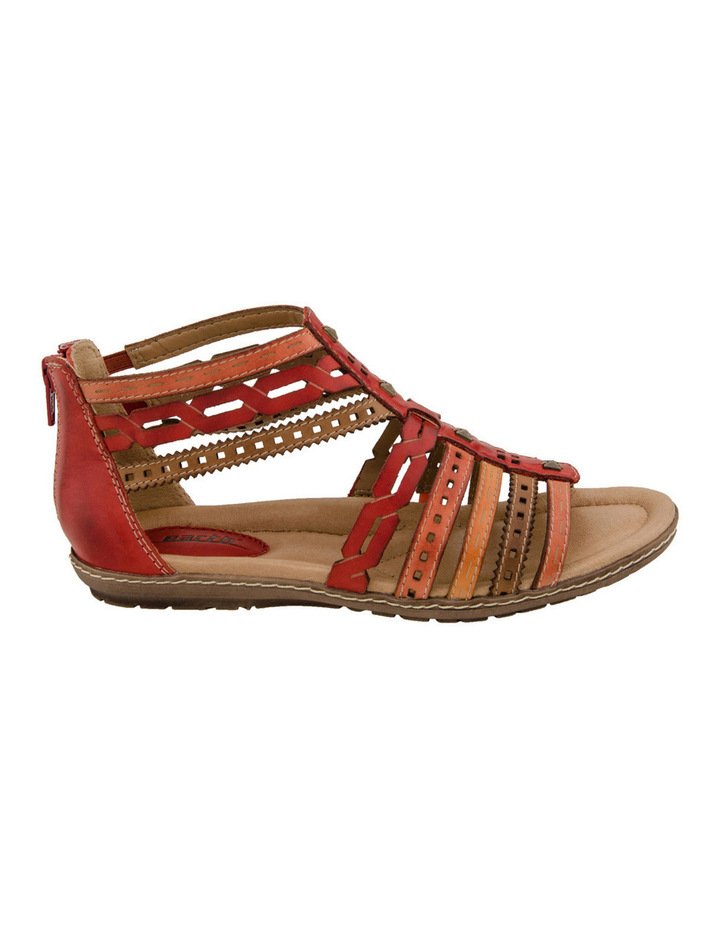 Bay Scarlet Multi Sandal image 1
