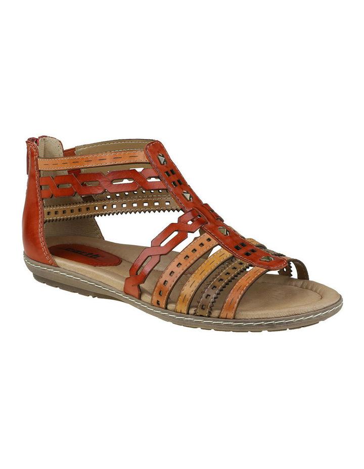 Bay Scarlet Multi Sandal image 2