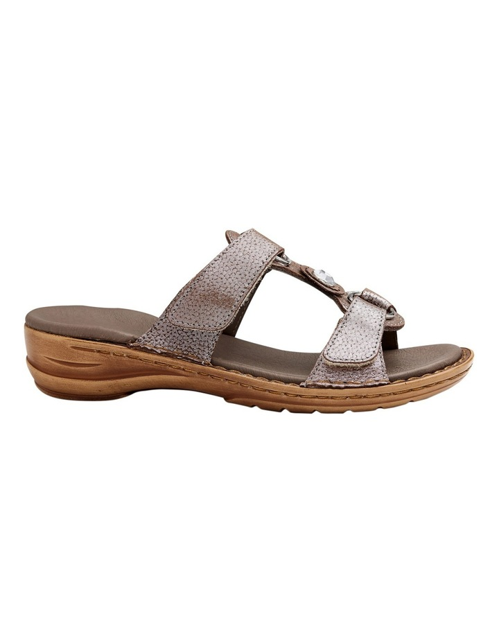 Hawaii Metallic Bronze Sandal image 1