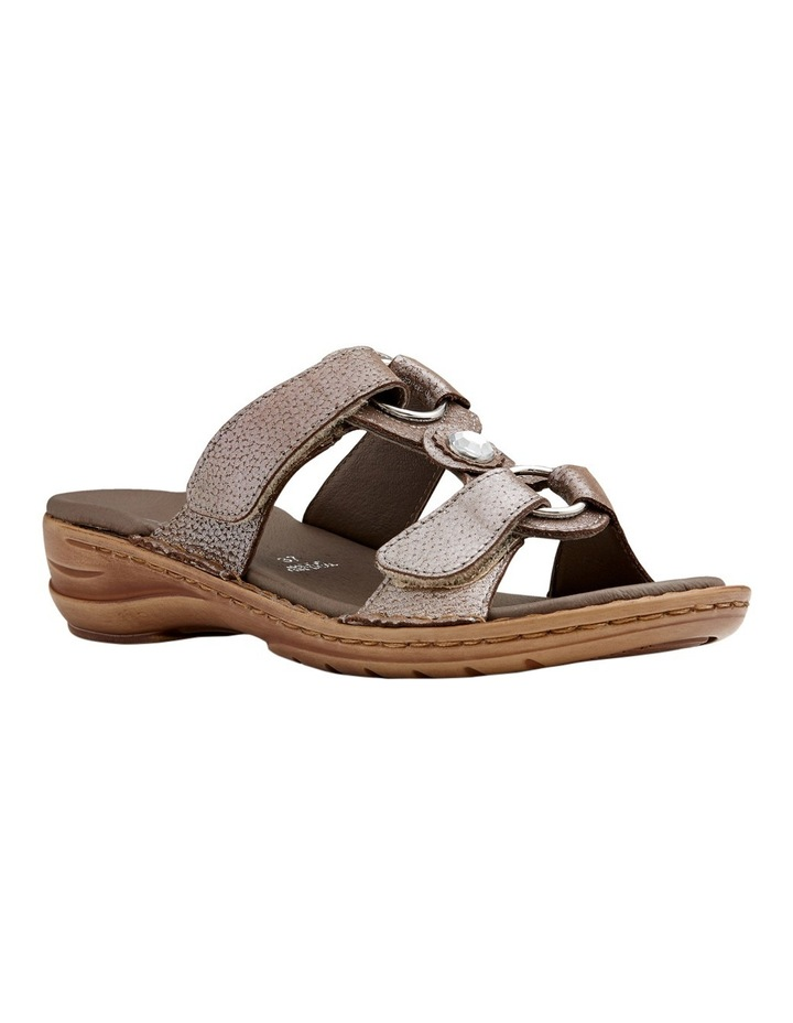Hawaii Metallic Bronze Sandal image 2
