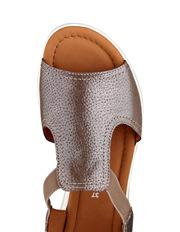 Ara - Lido Metallic Bronze Sandal 12-36017-13