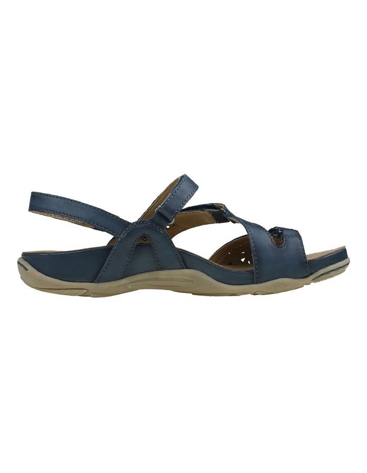 Maui Indigo Blue Sandal image 1 38241c82cdb