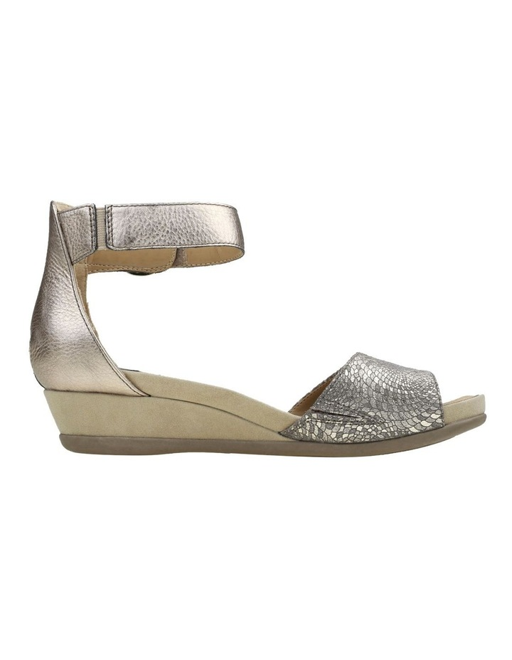 Hera Champagne Sandal image 1