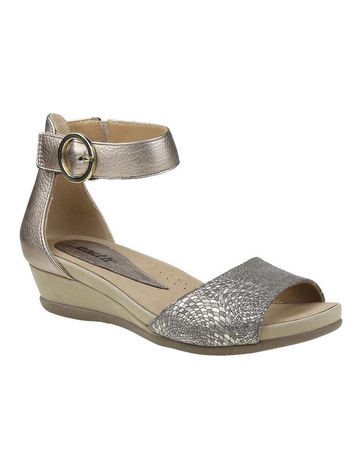 Hera Champagne Sandal image 2