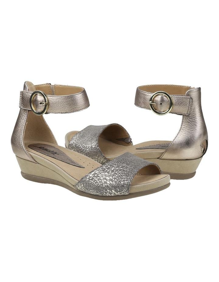 Hera Champagne Sandal image 4