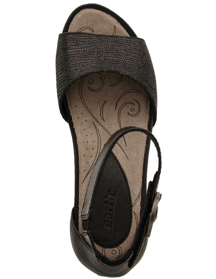 Hera Grey Sandal image 4