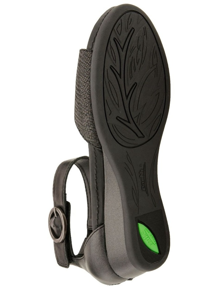 Hera Grey Sandal image 5